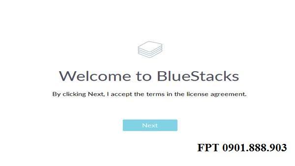 Cài Đặt BlueStack Trên Máy Tính - www.lapmangfptsaigon.com