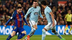Prediksi Skor Celta Vigo vs Barcelona 05 Mei 2019