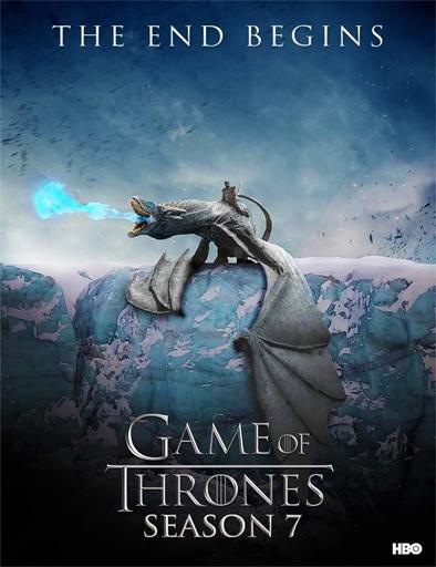 Ver Juego de tronos (Game of Thrones) 7×06 Online