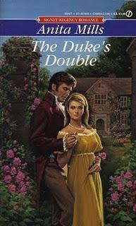 El doble del duque – Anita Mills