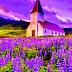 La Iglesia del pueblo andino olvidado
