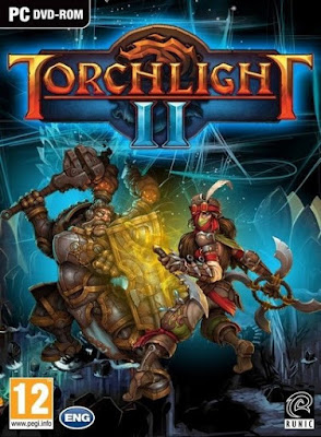 Download Torchlight II Full Version PC Game Iso [GameGokil.com]