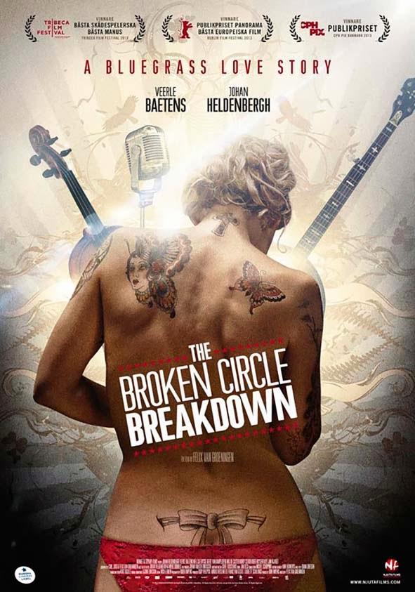 The Broken Circle Breakdown - W kręgu miłości - 2012