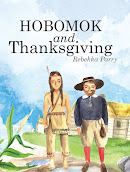 Hobomok and Thanksgiving
