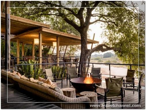 Singita Ebony Lodge, South Africa - 10 Amazing Best Place to Travel and Escape World