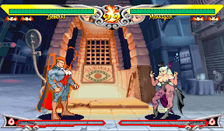 Free Download Darkstalkers 3 PS1 ISO For PC Full Version ZGAS-PC