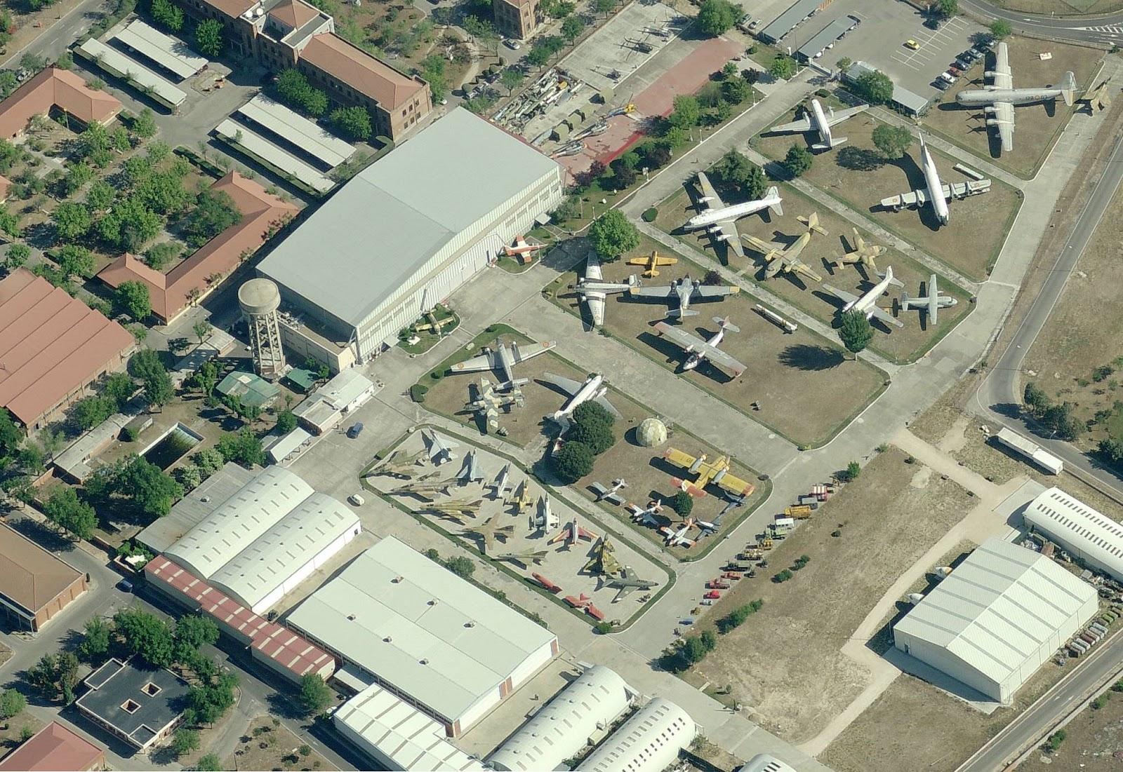 Museo del aire