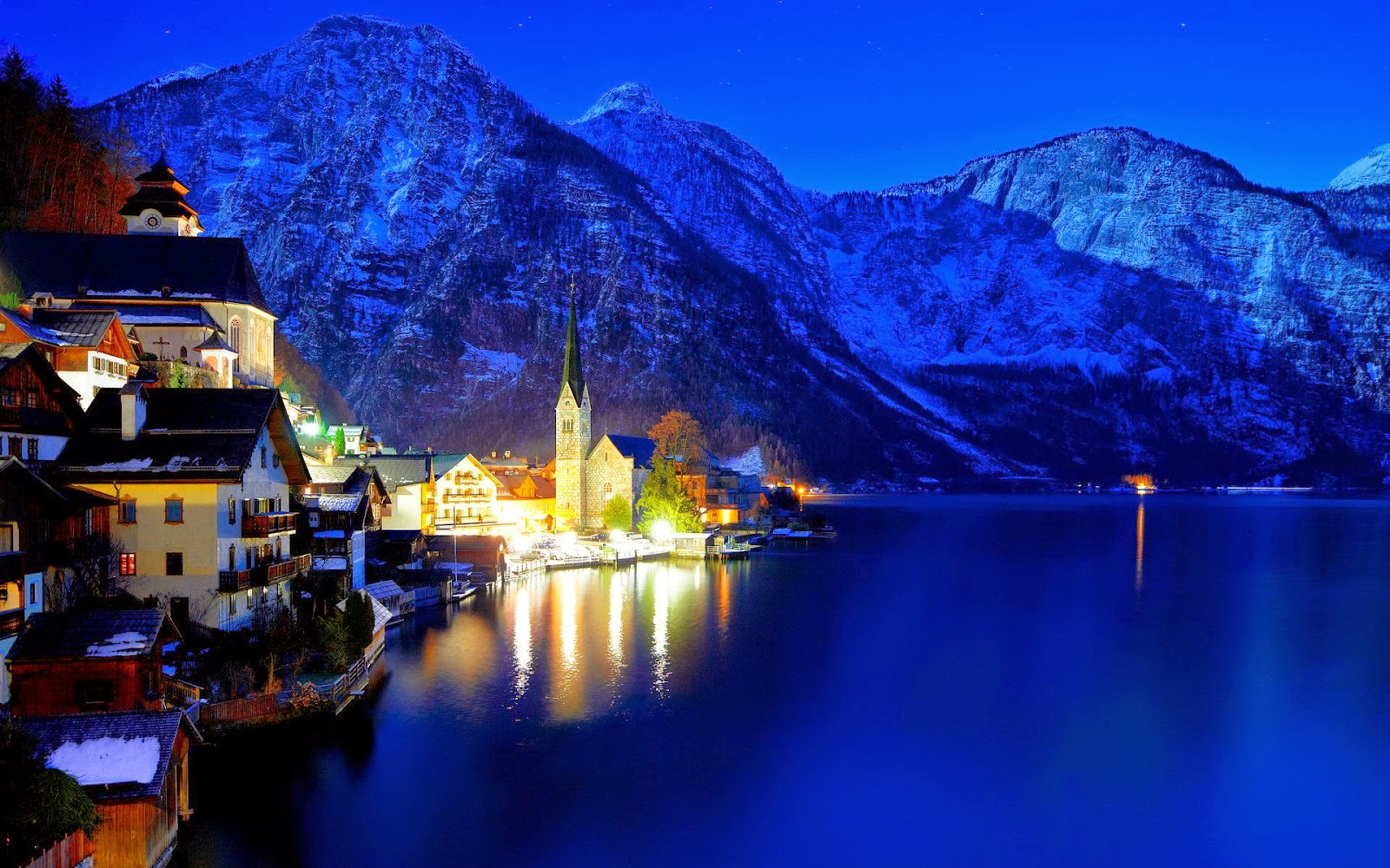 Most Popular Wallpapers For Desktop: Austria Desktop HD (high Definition) Wallpapers