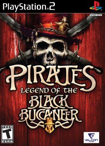 Black Buccaneer Full Game 42