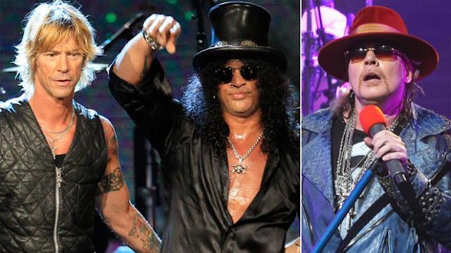 Guns N Roses Mexico 30 de Noviembre 2016 venta de boletos baratos en primera fila no agotados