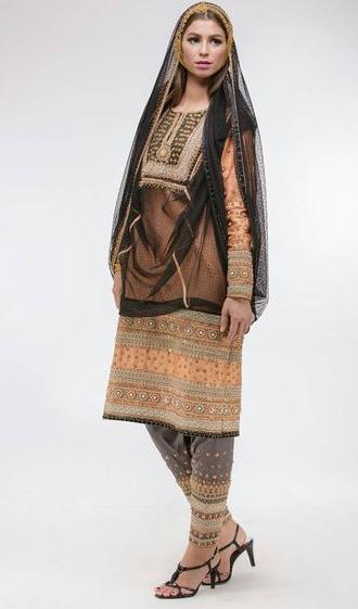 Perfect Kuwaiti Women Dress Traditional Gcc Style Dress