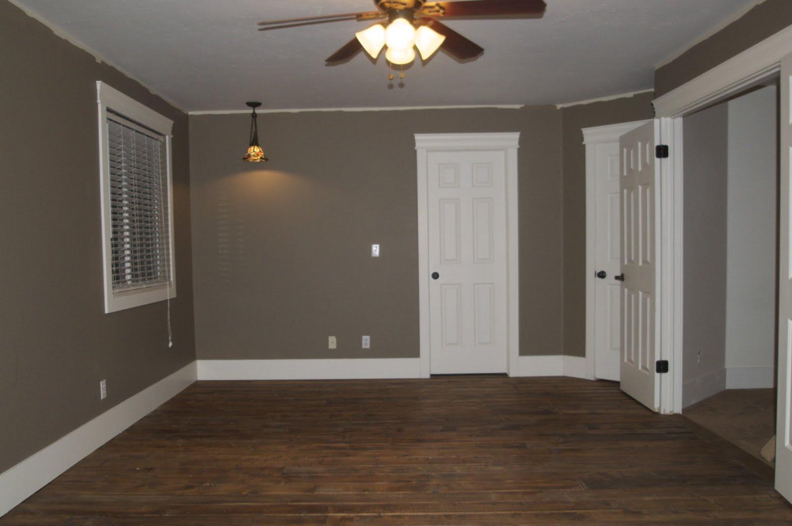 Start At Home Master Bedroom