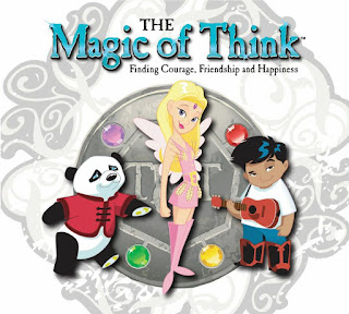 The Magic of Think