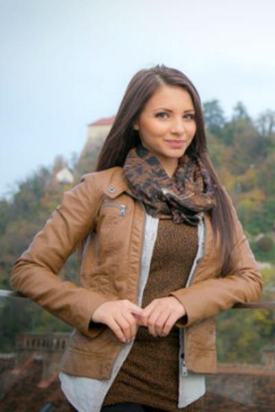 Miss bulgaria 2006 - 2 part 6