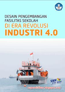 Desain Pengembangan Fasilitas Sekolah Di Era Revolusi Industri 4.0 Terbaru