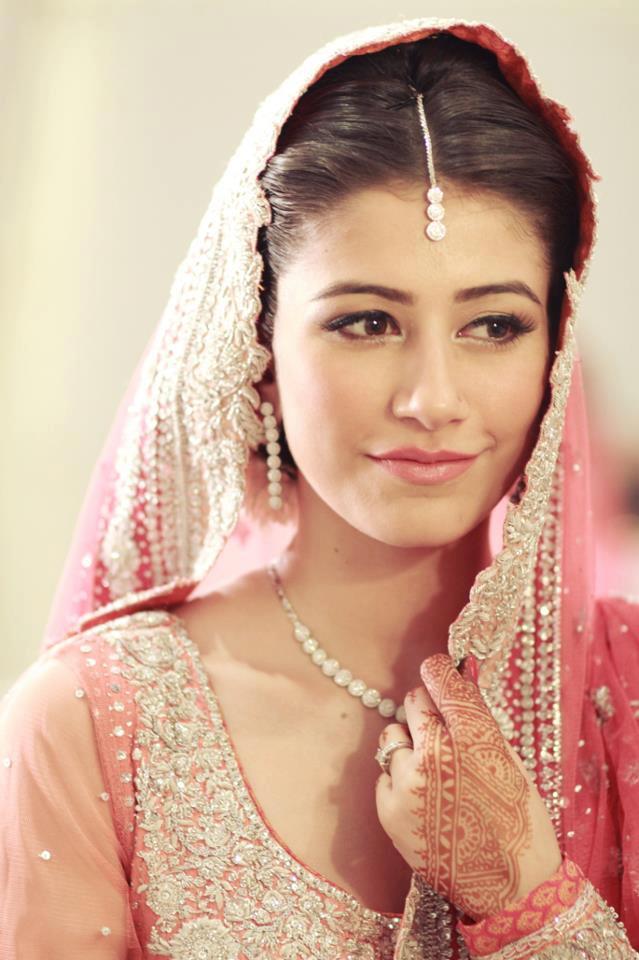 Syra Yousuf Pakistani Girls Image