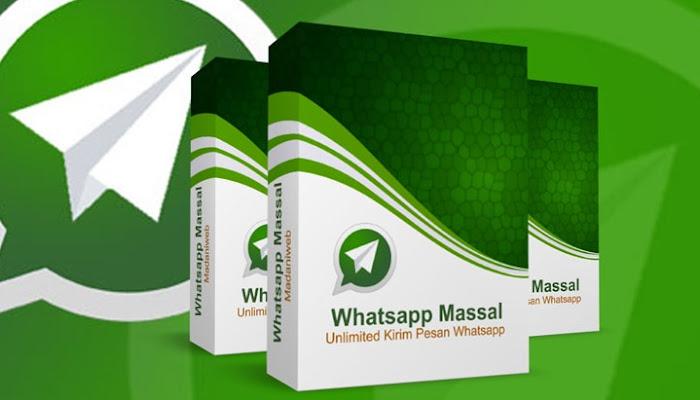 Whatsapp Massal