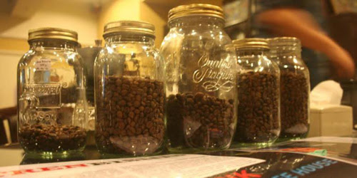 Roasted Kopi Top: Jual kopi roasted enak dan nikmat