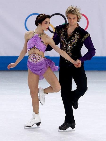 Elena and nikita skating dating 10