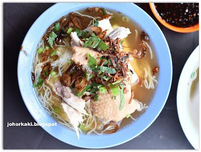 Nasi-Lemak-Soto-Warung-Kurniawan-Taman-Suria-Johor-Bahru-Malaysia