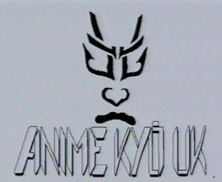 Anime Kyo UK 1991 -1997
