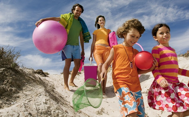 Summer Free For All- Follow These Tips