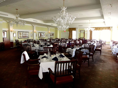 Carolina Dining Room Pinehurst