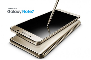 Más tarde posible! Especificaciones Samsung Galaxy Note 7