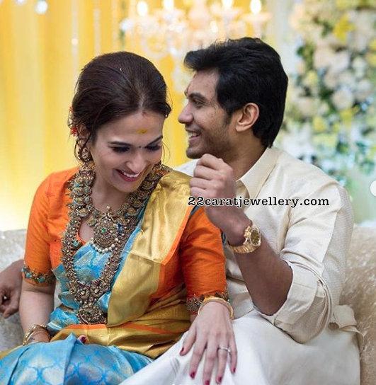 Soundhrya Rajinikanth Vishagan Wedding