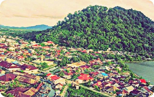 Desa Pemangkat Kota Akan Dimekarkan Menjadi Dua