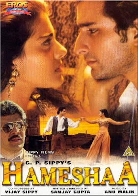 Hameshaa 1997 Hindi HDRip 480p 400mb world4ufree.ws , bollywood movie, hindi movie Hameshaa 1997 hindi movie Hameshaa 1997 hd dvd 480p 300mb hdrip 300mb compressed small size free download or watch online at world4ufree.ws