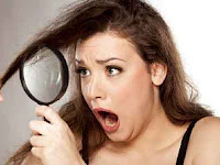 Cara Melembutkan Rambut Kering Paling Ampuh