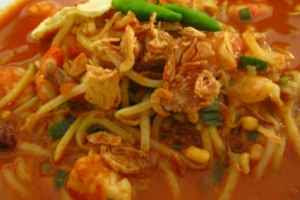 Kuliner Indonesia - Mi Ayah