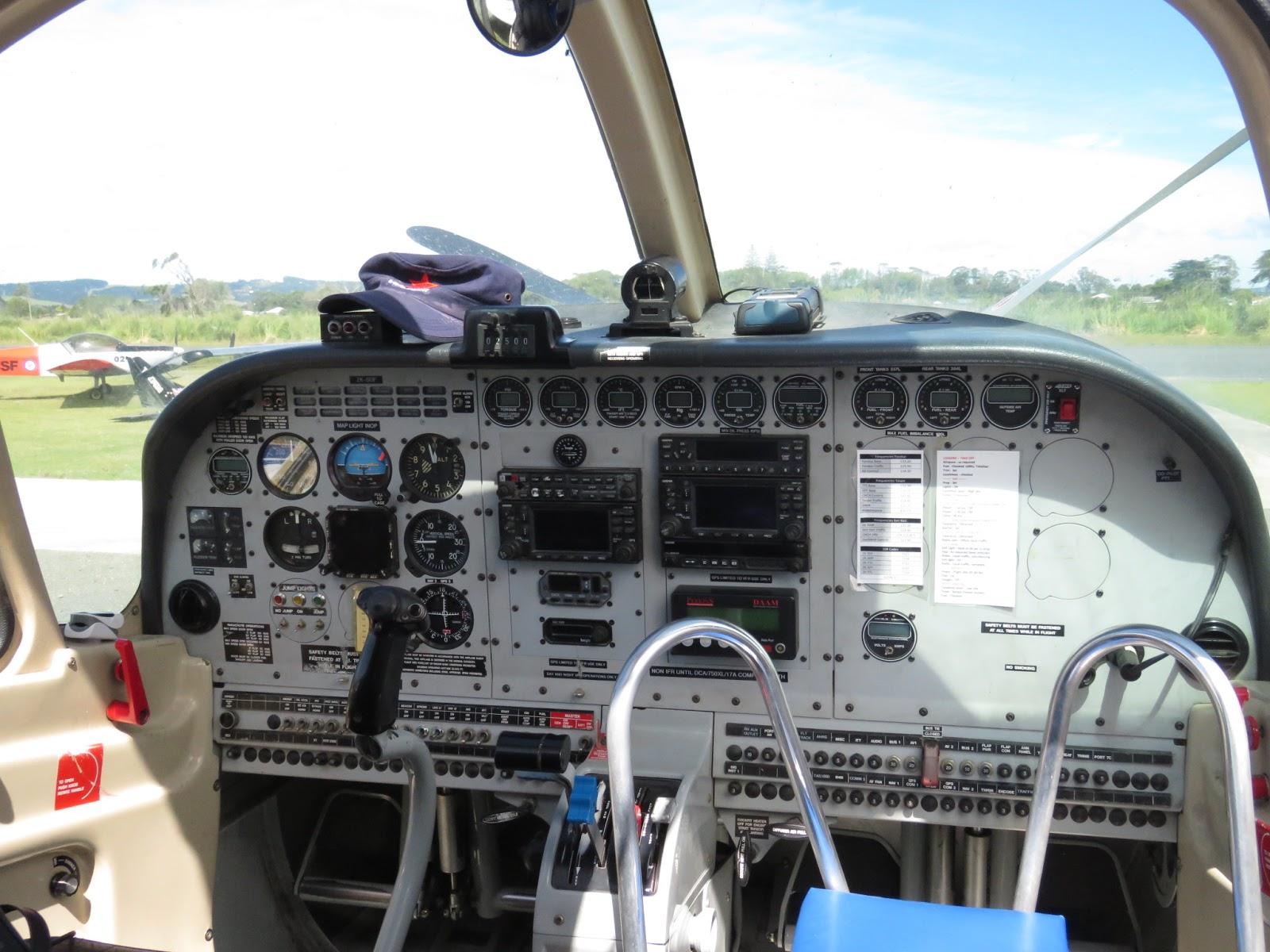 STRATFORD AERODROME