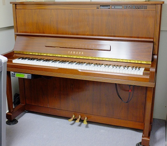 piano Yamaha MX303R