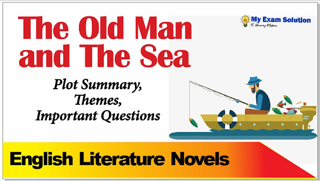 the old man and the sea, santiago struggle, the old man and the sea summary,