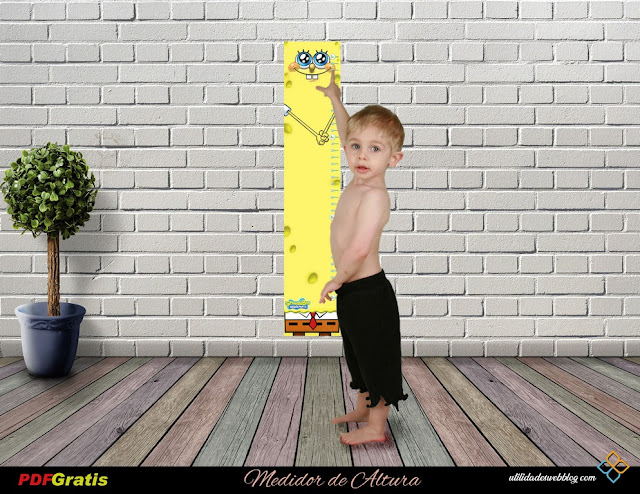 Children Height Measure - Growth Charts For Kids