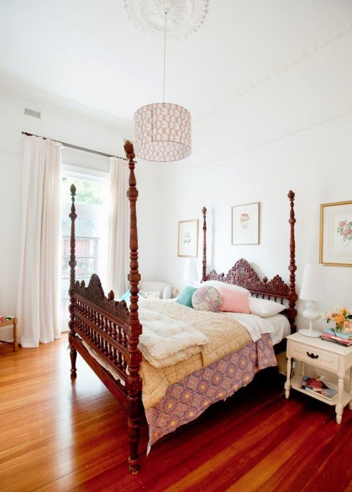 5 Ideas To Steal From This 100 Year Old Australian Home