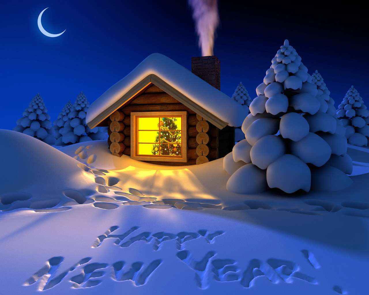 Free Happy New Year.7 Funny Electronic Christmas Cards Free 2014