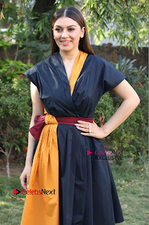 Actress Hansika Motwani Latest Pos at Bogan Movie Press Meet  0030.jpg
