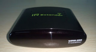 "ir repeater Sender - ""transmitter"""
