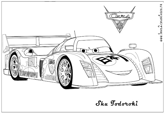 Fancy Cars  Coloring Pages Pages Full Version