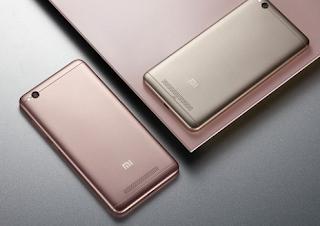 Xiaomi Redmi 4A 'Made In Indonesia'