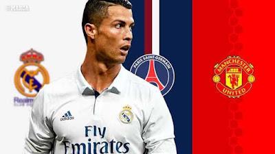 Cristiano Ronaldo: 'Me tratan como un delincuente, me voy a ir'
