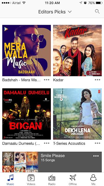 Mera Wala Music - Badshah