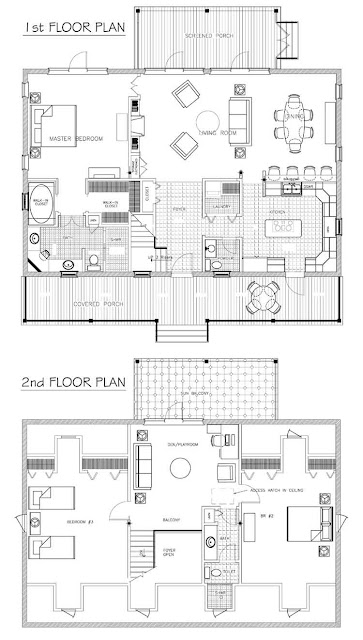house plan collection 121