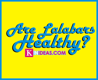Are Lalabars Healthy Snack Bar?