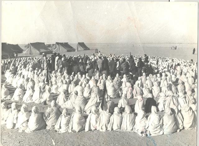 عشية الغزو المغربي للصحراء الغربية، الشعب الصحراوي يستحضر مأساة الاحتلال والتشريد