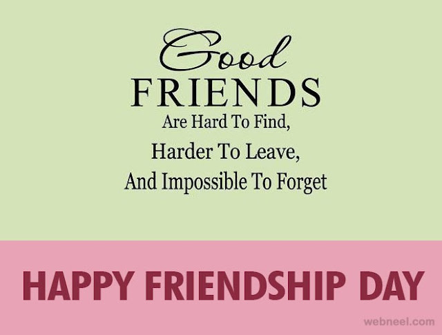 Friendship Day Wishes 2018
