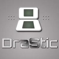 DraStic DS Emulator vr2.1.5.1a